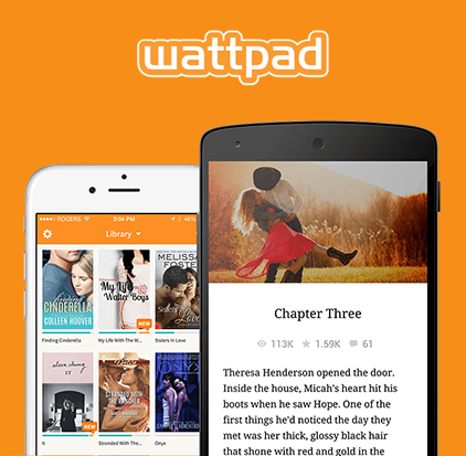 Wattpad​ ​Turns​ ​to​ ​InMobi​ ​to​ ​Monetize​ ​Growing​ ​International Millennial​ ​Audience​ ​with​ ​Video​ ​Ads