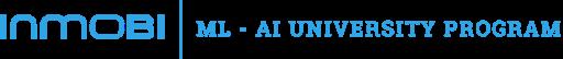 ML-AI logo