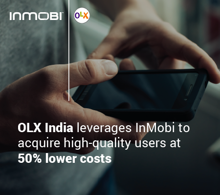 InMobi | Enterprise Mobile Marketing & Advertising Platforms