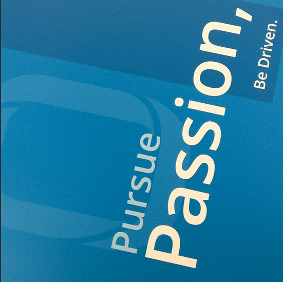 pursue-passion