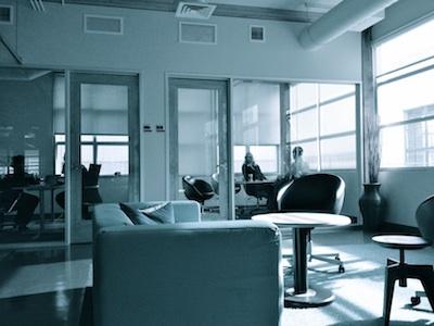 Inside the inmobi office san francisco for 100 floors 3rd floor