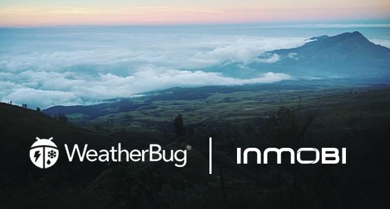 WeatherBug Grows Ad Revenue with InMobi via In-App Header Bidding