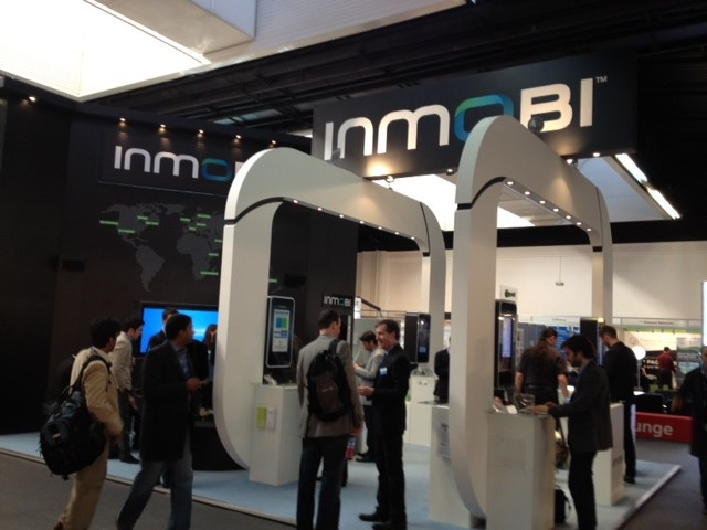 InMobi is going to MWC