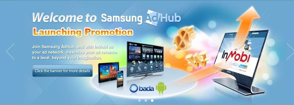 Samsung Adhub