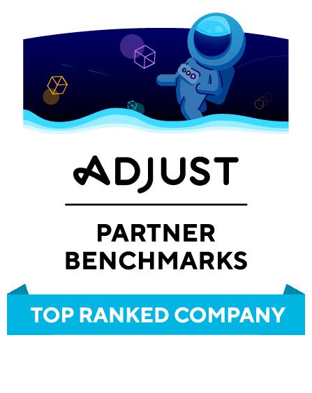 Adjust Partner Benchmarks