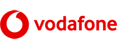 Vodafone Testimonial