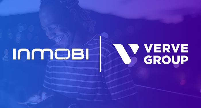 InMobi Helps Verve Group Customers Reach Global In-App Audiences